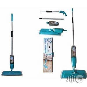 2 In 1 Healthy Spray Mop
