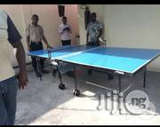 Outdoor Table Tennis Board (Made in Germany) | Sports Equipment for sale in Kwara State, Ilorin West