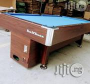 Brand New Coin Snooker Table | Sports Equipment for sale in Rivers State, Obio-Akpor