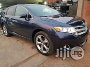 Clean Tokunbo Toyota Venza 2015 Blue | Cars for sale in Lagos State, Ikeja