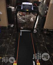 Brand New 2.5hp Treadmill With Massager | Massagers for sale in Rivers State, Obio-Akpor
