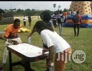 Air Hockey Board 1 | Books & Games for sale in Lagos State, Ajah