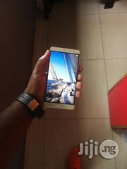 Used Gionee M6 Plus Gold 64 GB | Mobile Phones for sale in Lagos State, Ikeja