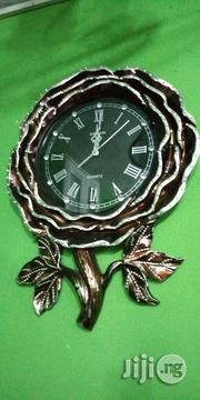 Crystal Wallclock | Home Accessories for sale in Lagos State, Ikoyi