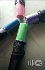 Exercise Yoga Mat   Sports Equipment for sale in Lagos State, Ajah