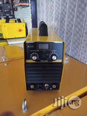 TIG + MMA Inverter Welding Machine 200A 220V | Electrical Equipments for sale in Lagos State, Agege