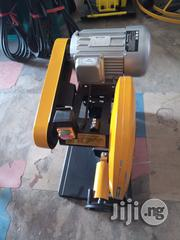Cut-off Saw Machine 3KW 4HP 380V | Manufacturing Equipment for sale in Lagos State, Agege