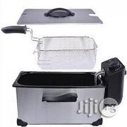 Master Chef 3.5L Deep Fryer (MC-DF3138) | Restaurant & Catering Equipment for sale in Lagos State, Alimosho