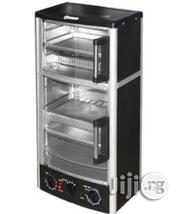 Master Chef 37L Electric Toaster Oven | Restaurant & Catering Equipment for sale in Lagos State, Alimosho