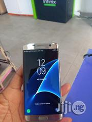 Samsung Galaxy S7 edge 32 GB Gold | Mobile Phones for sale in Abuja (FCT) State, Wuse 2