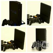 Play Station 2 Game Console And Pad | Video Game Consoles for sale in Lagos State, Ikeja