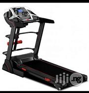 2.5hp German Treadmill | Sports Equipment for sale in Rivers State, Oyigbo