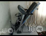 2hp Treadmill With Massager (American Fitness) | Massagers for sale in Rivers State, Ikwerre