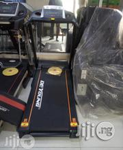 2.5hp Treadmill With Massager | Massagers for sale in Lagos State, Lekki Phase 2