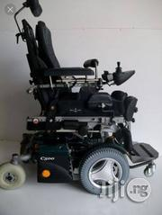 Permobil C500 Vs,Vertical Stander Wheelchair,Tilt,Recline,Legs,Lift Pristine. | Medical Equipment for sale in Oyo State, Oluyole