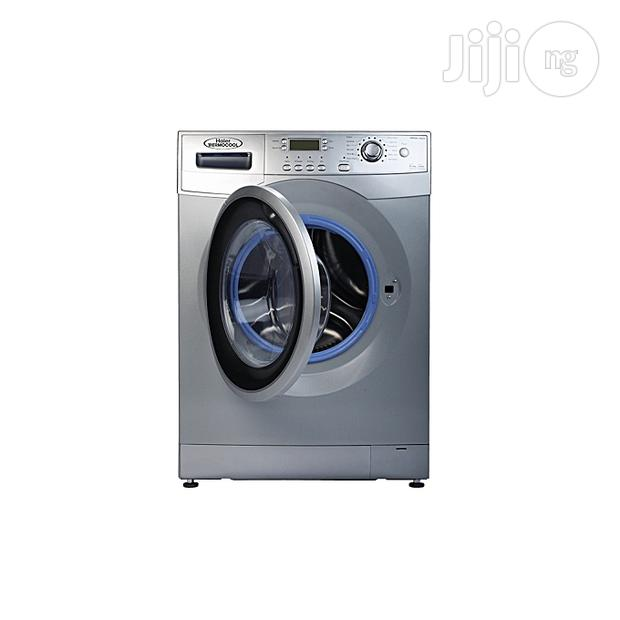 Haier Thermocool (7kg) Front Load Full Automatic Washing Machine