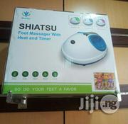 Foot Massage With Heat And Timer   Massagers for sale in Lagos State, Ajah