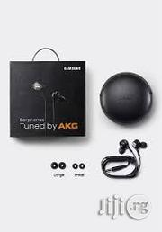 Samsung Earphones Tuned by AKG | Headphones for sale in Lagos State, Ikeja