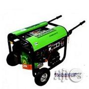 Advanspid 5000W Gas Generator   Electrical Equipments for sale in Abuja (FCT) State, Central Business District