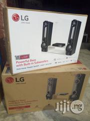 LG Body Guard Bluetooth Home Theatre 600W. | Audio & Music Equipment for sale in Lagos State, Ojo