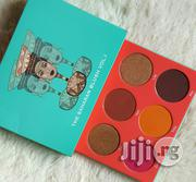 Saharan Blush Palette Vol 1 by Juvia's Place | Makeup for sale in Lagos State, Lagos Mainland