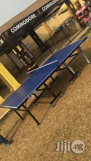 Outdoor Table Tennis Board. | Sports Equipment for sale in Lagos State, Surulere