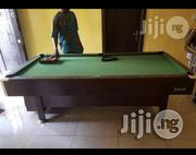 Coin Operated Snooker Board | Sports Equipment for sale in Abuja (FCT) State, Galadimawa