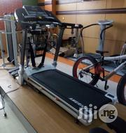 New 2.5hp Treadmill With Massager | Massagers for sale in Ekiti State, Moba