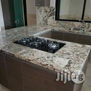 Marble Kitchen Top | Furniture for sale in Rivers State, Port-Harcourt