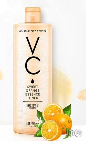 Vitamin C Facial Cleanser - Anti Aging, Breakout Blemish, Wrinkle Reducing Gel Face Wash - Clear Pores on Oily, Dry Sensitive Skin With Organic Natural