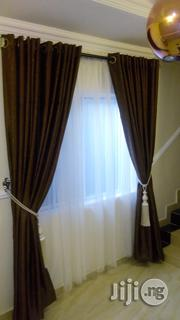 Curtains/ Window Binds | Home Accessories for sale in Lagos State, Ibeju