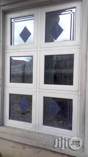 Casement Windows With Glass Design | Windows for sale in Rivers State, Port-Harcourt