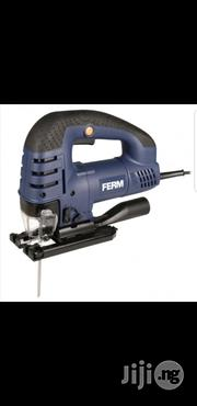 FERM Jig Saw Machine | Hand Tools for sale in Lagos State, Lagos Island