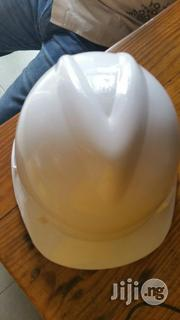 Vgard Hard Hat   Safety Equipment for sale in Rivers State, Port-Harcourt