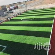 Artificial Grass Sales , Football Pitch Installation | Garden for sale in Oyo State, Ibadan