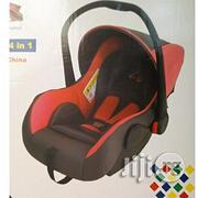 Car Seat and Baby Carrier - Multicolour | Children's Gear & Safety for sale in Lagos State