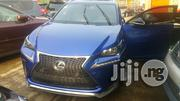 Lexus NX 200t 2015 Blue | Cars for sale in Oyo State, Ibadan