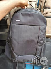 Lenovo BM400 15.6 Inches Laptop Backpack, Unique and Strong | Bags for sale in Lagos State, Ikeja