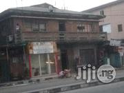 A Story Building In A Commercial Center On Ojuelegba Road Is For Sale | Commercial Property For Sale for sale in Lagos State, Surulere