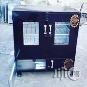 Easytech Gas And Charcoal Oven Enterprises Oven | Industrial Ovens for sale in Kwara State, Ilorin West