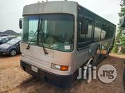 Marcopolo Bus 2004 Black | Buses & Microbuses for sale in Abuja (FCT) State, Gwarinpa