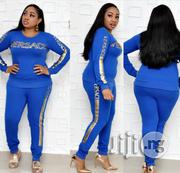 Versace Designers Track Suit   Clothing for sale in Lagos State, Agege