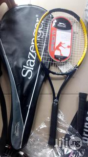 Original Lawn Tennis Slazenger Racket | Sports Equipment for sale in Lagos State, Ikorodu