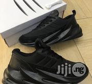 Adidas Shark Men'S Sneakers Black   Shoes for sale in Lagos State, Ikeja