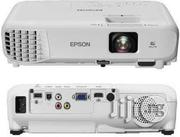 EPSON 3200lumens Eb-s05 | TV & DVD Equipment for sale in Lagos State, Ikeja