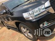 Toyota Landcruiser 2019 Black | Cars for sale in Abuja (FCT) State, Asokoro