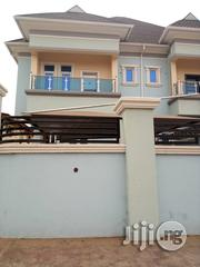 A 4Bedroom Duplex For Sale In An Estate Oko Oba Road | Houses & Apartments For Sale for sale in Lagos State, Agege