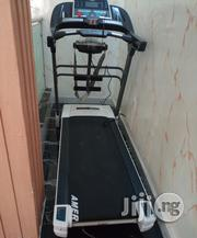 2.5Hp American Fitness Treadmill With Massager | Massagers for sale in Abuja (FCT) State, Jabi