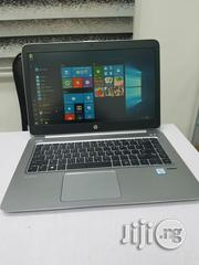 """HP Elite Book Folio 1040 G3 14"""" Inches 500GB SSD Core I5 8GB RAM 