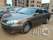 Tokunbo Toyota Camry 2006 Gray   Cars for sale in Lagos State, Ikeja